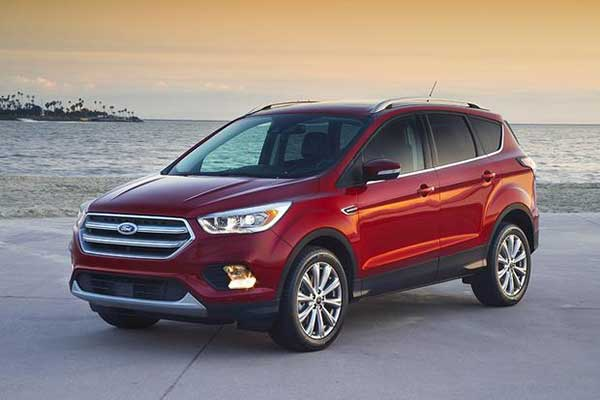 6 Great Used Compact SUVs Under $15,000 for 2020 featured image large thumb2