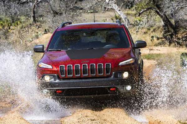 6 Great Used Compact SUVs Under $15,000 for 2020 featured image large thumb5