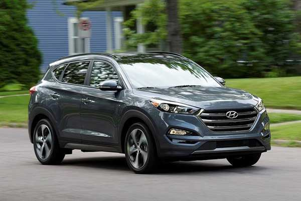 6 Great Used Compact SUVs Under $15,000 for 2020 featured image large thumb4