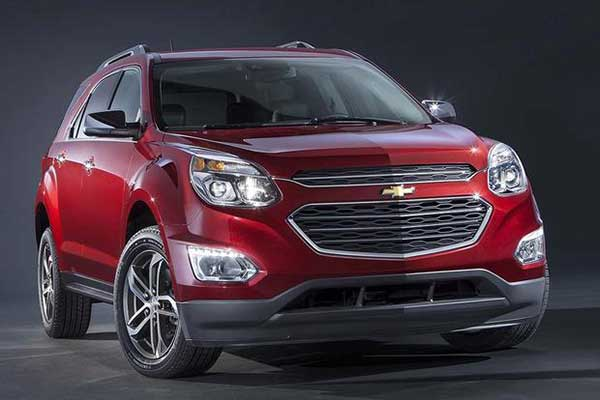 6 Great Used Compact SUVs Under $15,000 for 2020 featured image large thumb1