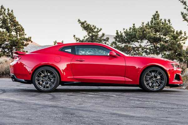7 Great Used Coupes Under $20,000 for 2020 featured image large thumb2