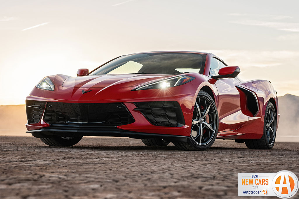 12 Best New Cars for 2020 featured image large thumb2