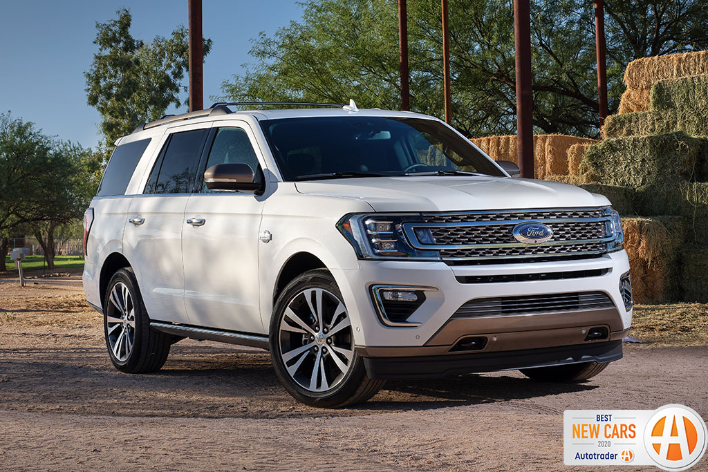 12 Best New Cars for 2020 featured image large thumb3