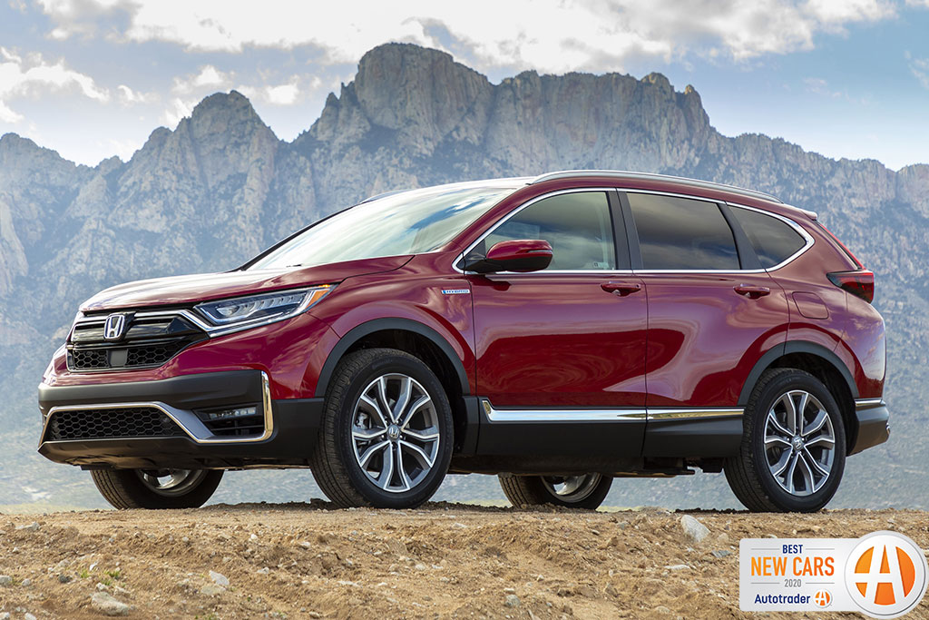 12 Best New Cars for 2020 featured image large thumb4