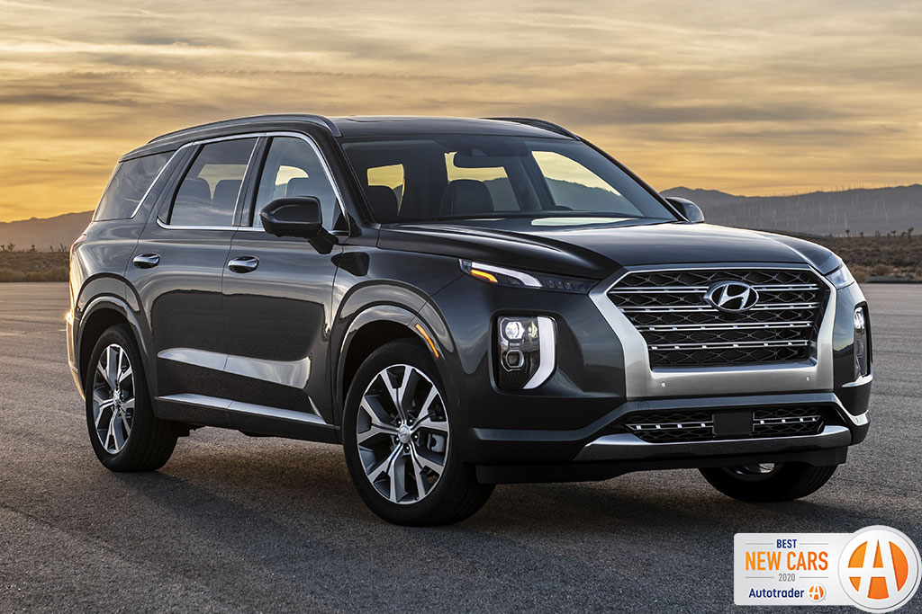12 Best New Cars for 2020 featured image large thumb5