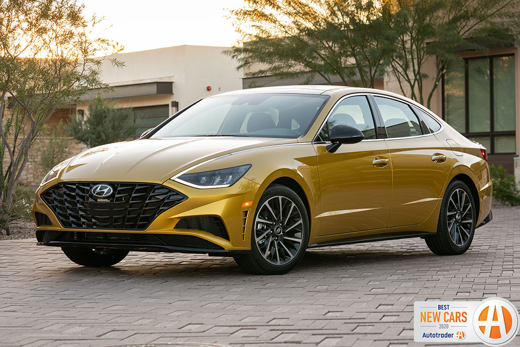 12 Best New Cars for 2020 featured image large thumb6