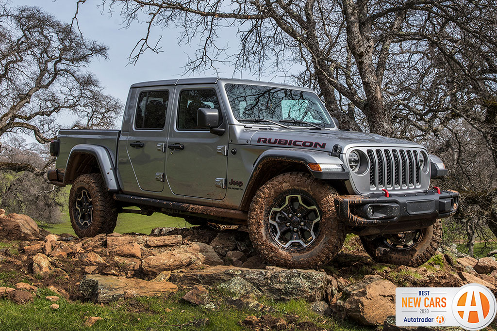 12 Best New Cars for 2020 featured image large thumb7