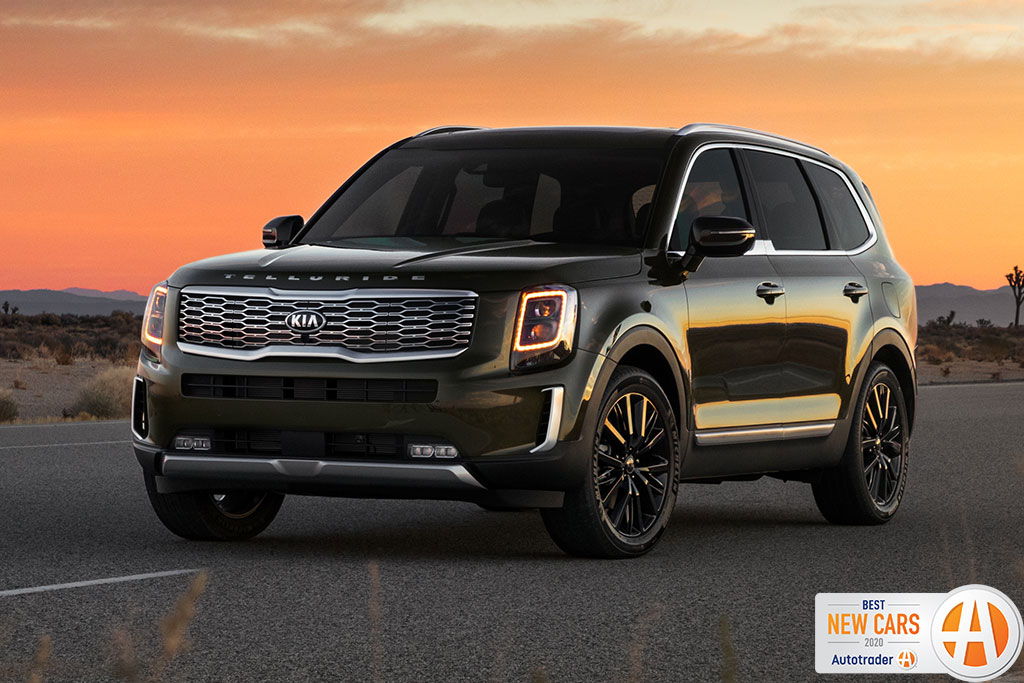 12 Best New Cars for 2020 featured image large thumb8
