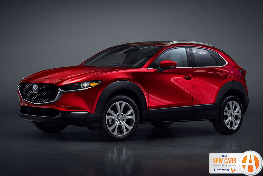12 Best New Cars for 2020 featured image large thumb10