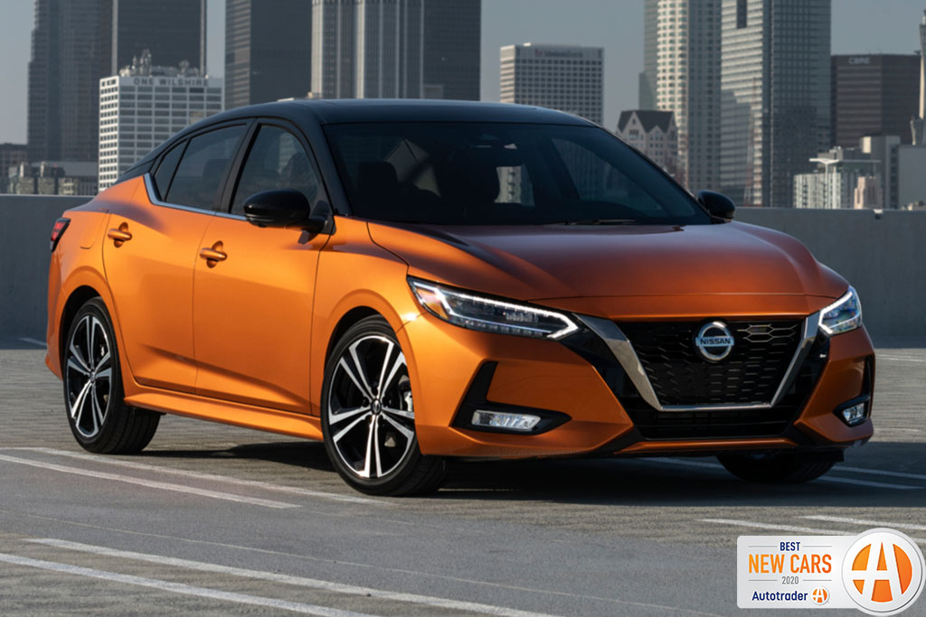 12 Best New Cars for 2020 featured image large thumb11