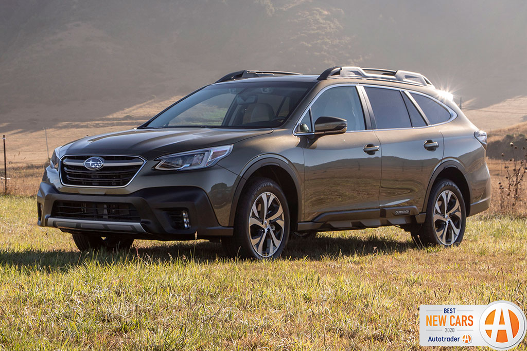 12 Best New Cars for 2020 featured image large thumb12