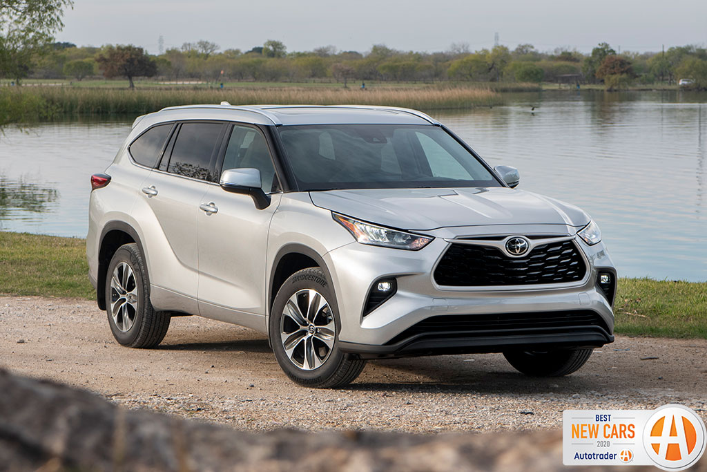 12 Best New Cars for 2020 featured image large thumb13