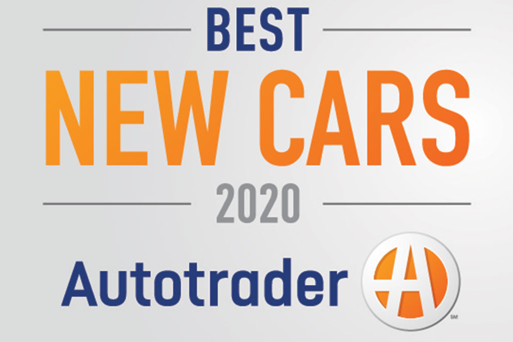 12 Best New Cars for 2020 featured image large thumb1