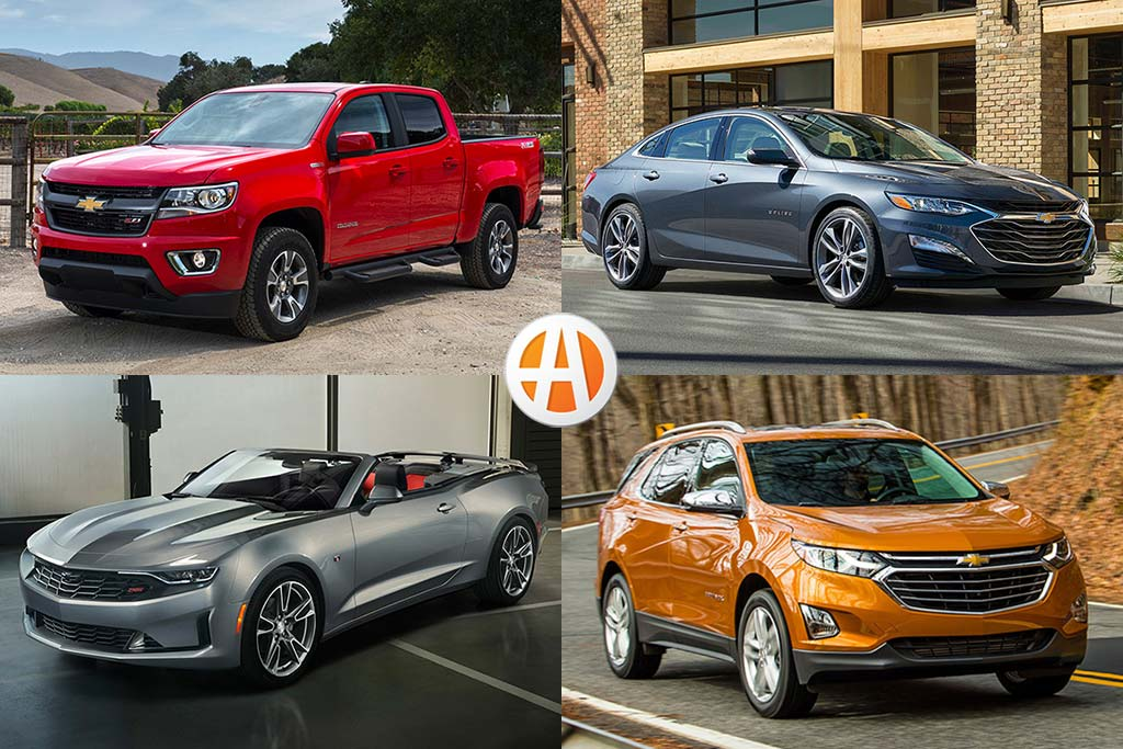 7 Most Affordable Chevrolets for 2020 featured image large thumb0
