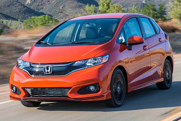 6 Most Affordable Hondas for 2020 featured image large thumb6