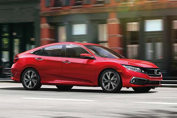 6 Most Affordable Hondas for 2020 featured image large thumb5