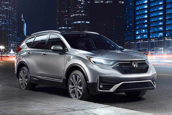 6 Most Affordable Hondas for 2020 featured image large thumb1