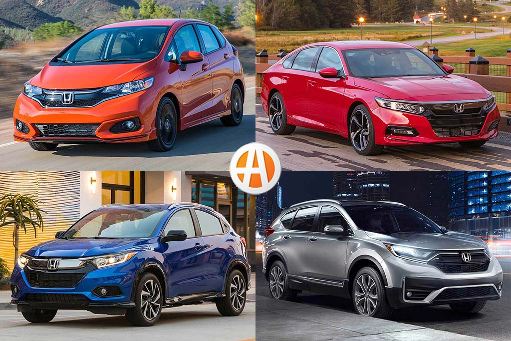 6 Most Affordable Hondas for 2020 featured image large thumb0