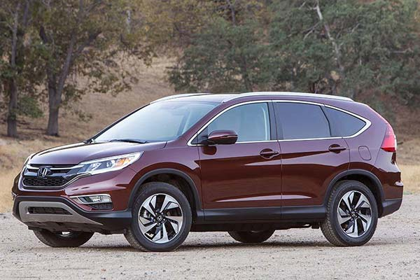 7 Great Used Compact SUVs Under $20,000 for 2020 featured image large thumb3