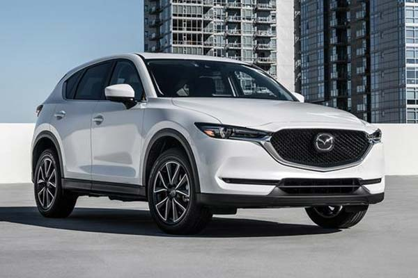 7 Great Used Compact SUVs Under $20,000 for 2020 featured image large thumb6