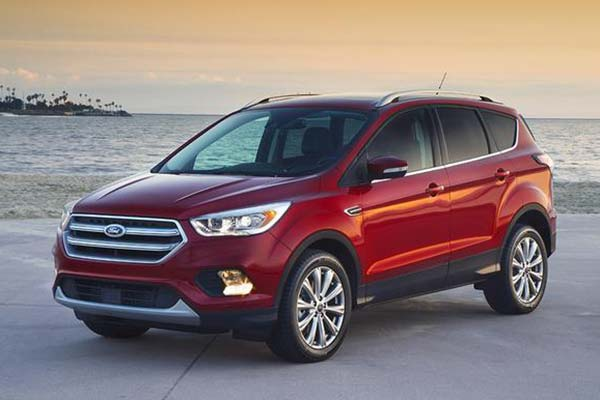 7 Great Used Compact SUVs Under $20,000 for 2020 featured image large thumb2