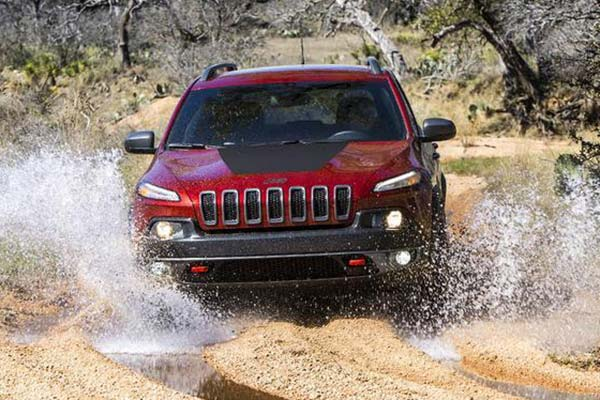 7 Great Used Compact SUVs Under $20,000 for 2020 featured image large thumb5