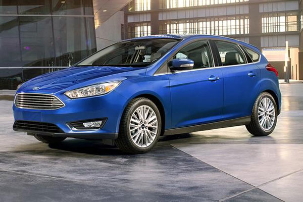 Great Used Hatchbacks Under $15,000 for 2020 featured image large thumb6