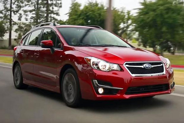 Great Used Hatchbacks Under $15,000 for 2020 featured image large thumb4