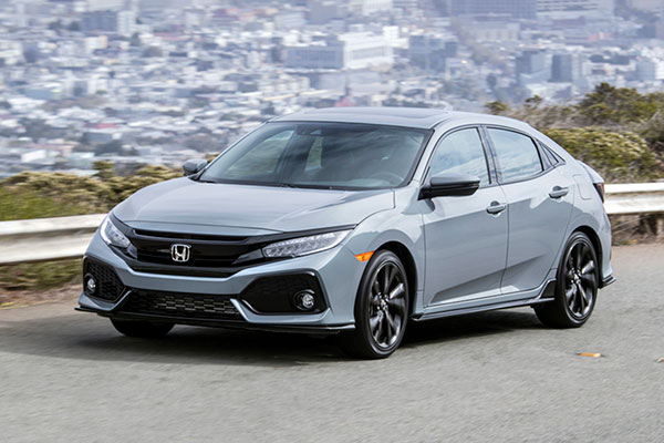 Great Used Hatchbacks Under $15,000 for 2020 featured image large thumb2