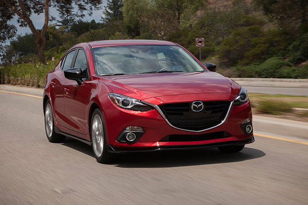 Great Used Hatchbacks Under $15,000 for 2020 featured image large thumb1