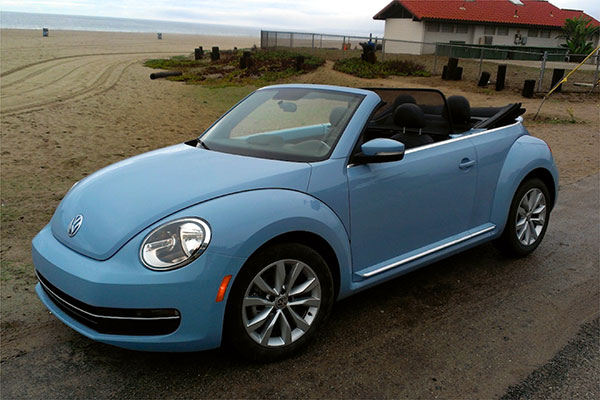 8 Great Used Convertibles Under $20,000 for 2020 featured image large thumb8