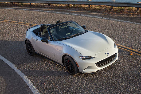 8 Great Used Convertibles Under $20,000 for 2020 featured image large thumb6