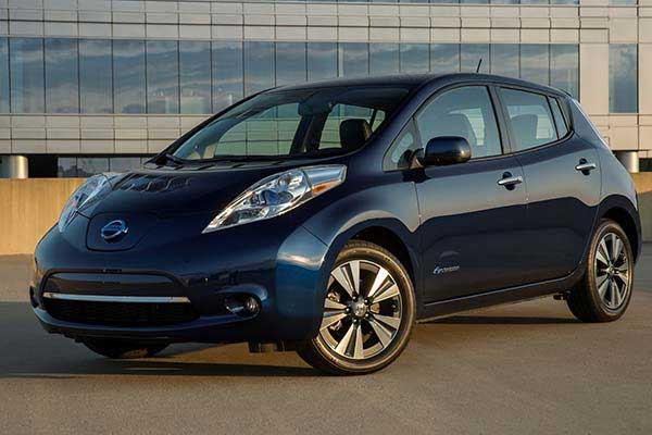 Affordable Used Electric Vehicles for 2020 featured image large thumb1