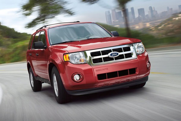 7 Good Used Compact SUVs Under $5,000 for 2020 featured image large thumb2