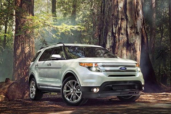 8 Great Used Fords Under $15,000 for 2020 featured image large thumb4