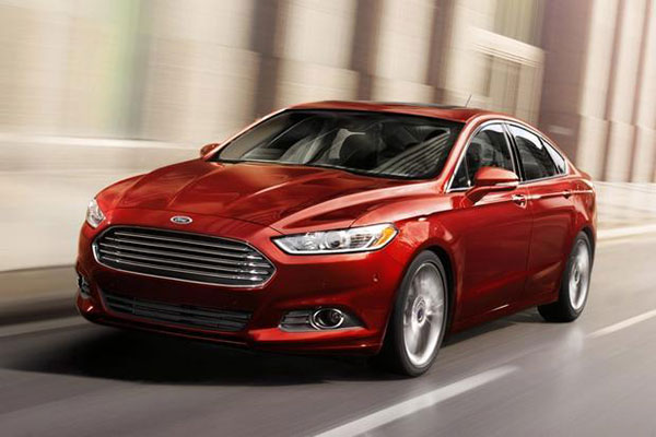 8 Great Used Fords Under $15,000 for 2020 featured image large thumb7