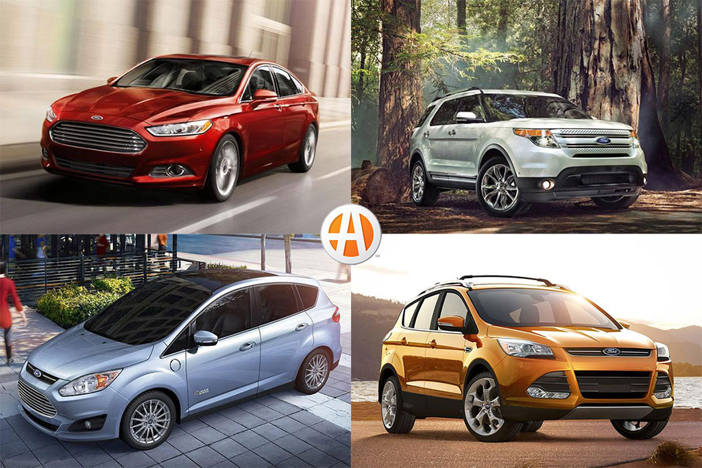 8 Great Used Fords Under $15,000 for 2020 featured image large thumb0