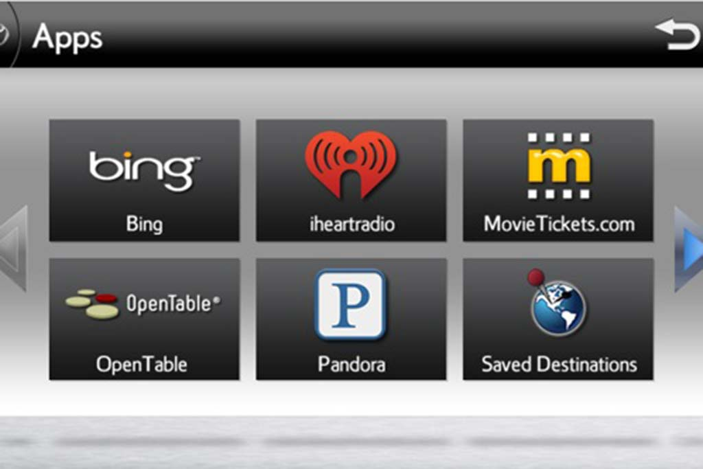Toyota gets Entune to Compete with Ford's Sync - 2011 Consumer Electronics Show featured image large thumb0