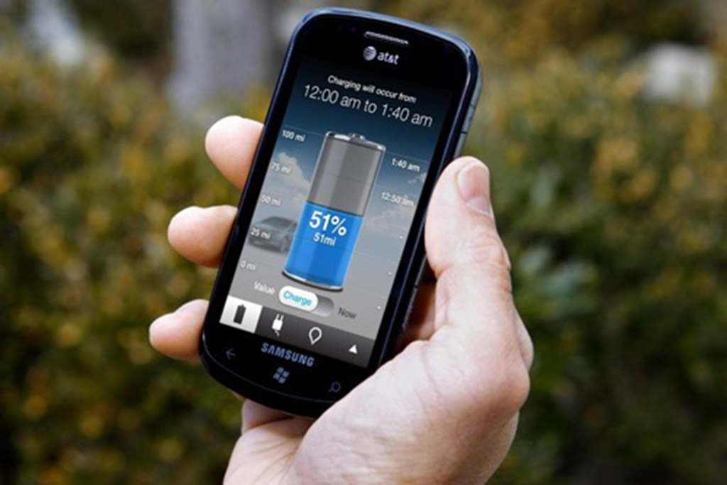 To Calm Range Anxiety, Ford Launches MyFord Mobile App for EVs - 2011 Consumer Electronics Show featured image large thumb0