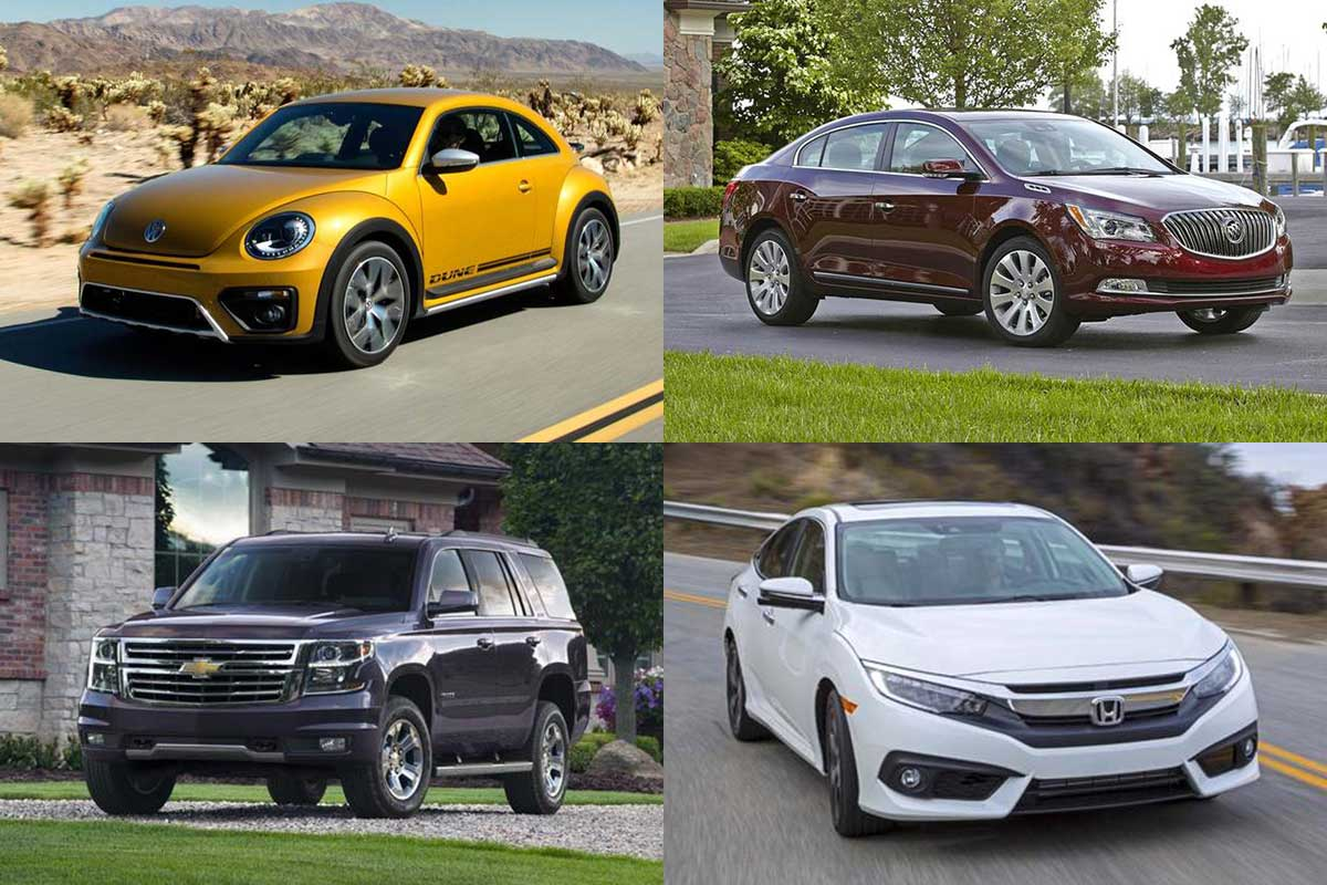 6 Used Cars You Can Get With Apple CarPlay Right Now featured image large thumb0