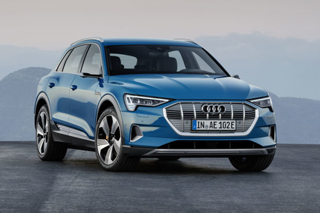The Audi e-tron Electric SUV is Here and What It Means for the Consumer featured image large thumb0