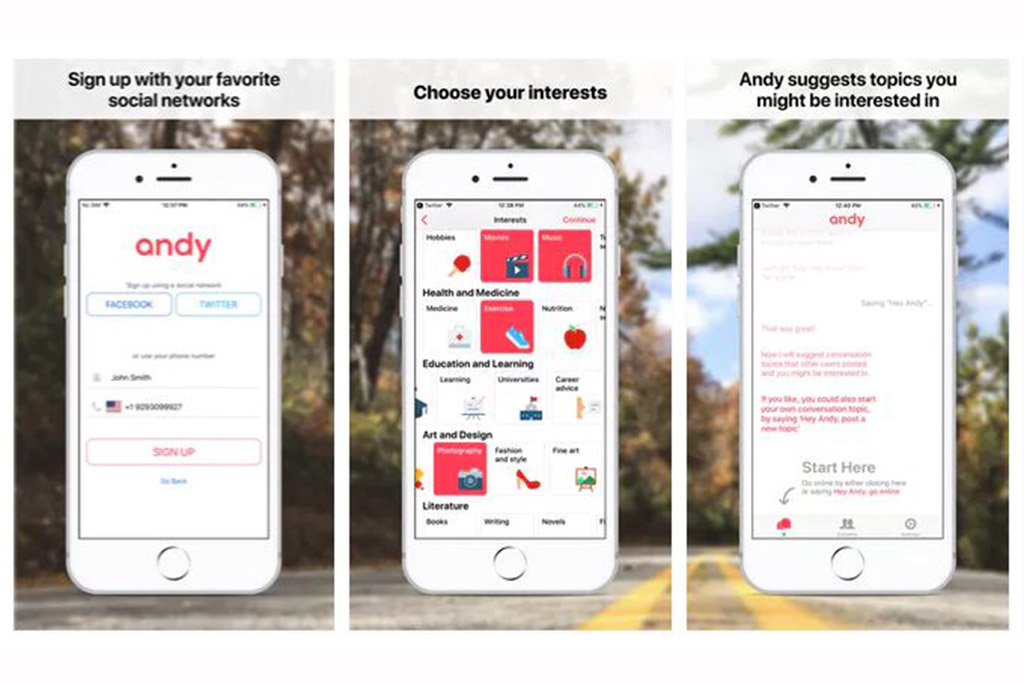 Connected Cars: New App Creates Conversation Bridge Between Drivers featured image large thumb0