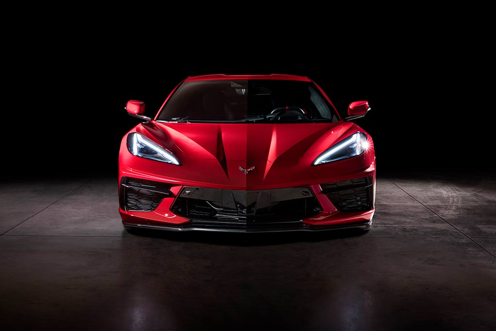 2020 Chevrolet Corvette Pricing Announced Starts At 59 995