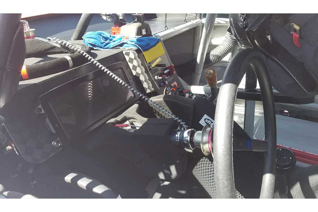 Three Things Inside A NASCAR Cockpit You Probably Didn't Know About featured image large thumb1